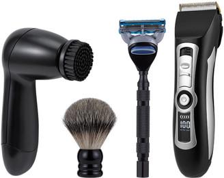 Sebastian Brocchi Brocchi 3Pc Trimmer & Shave Set
