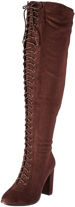 N.Y.L.A. Women's Olygmacy Winter Boot
