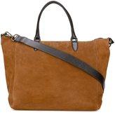 Zanellato 'Miele' luggage bag