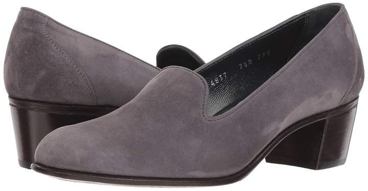 Gravati Suede Venetian Pump Women's Shoes