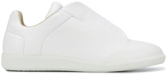 Maison Margiela Concealed Lace-Up Sneakers