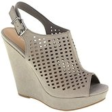 Chinese Laundry Women's Meet Up Wedge Sandal