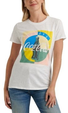 Lucky Brand Coca-Cola Graphic T-Shirt