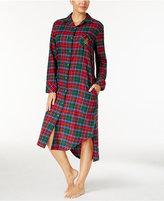 Lauren Ralph Lauren Ankle-Length Sleepshirt