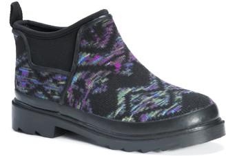 Muk Luks Women's Libby Rainboots Rain Shoe