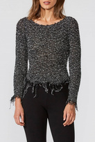 Bailey 44 Fringe Sweater
