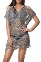 Pilyq Python Crochet Tunic