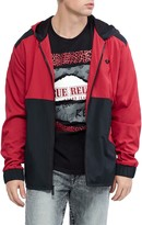 True Religion New Fashion Colorblock Jacket