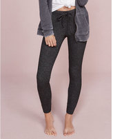 Express One Eleven Ribbed Legging