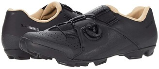 Shimano XC3 Cycling Shoe (Black) Women's Shoes