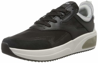 Replay Women's Flow-Shelford Low-Top Sneakers