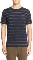 Rag & Bone Men's Stripe T-Shirt