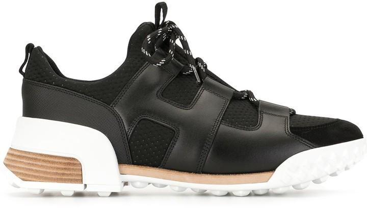 Hermes pre-owned Voltige low-top sneakers
