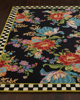 Mackenzie Childs MacKenzie-Childs Flower Market Rug, 9' x 12'