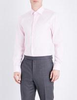 Ralph Lauren Purple Label Aston regular-fit cotton shirt