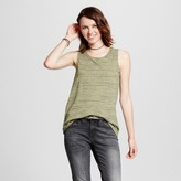 Mossimo Women's Muscle Tank Top