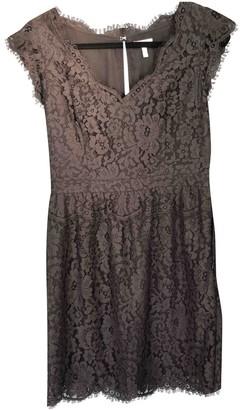 Joie Black Lace Dress for Women