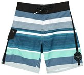 Rip Curl Young Boy%27s Overtake Boardshorts