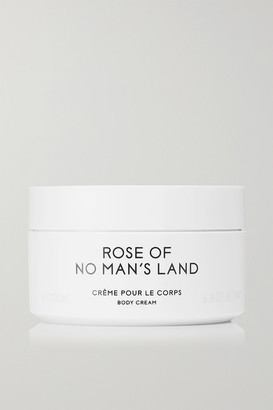 Byredo Rose Of No Man's Land Body Cream, 200ml - Colorless