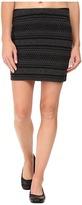 Icebreaker Vertex Skirt Icon Fair Isle