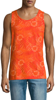 Oasis Stretch Tank Top