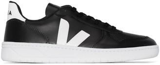 Veja V-10 low-top sneakers