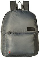 State Bags STATE Bags Nylon Mini Lorimer Backpack (Steel Gray) Backpack Bags
