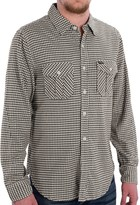 True Grit Flannel Shirt - Long Sleeve (For Men)