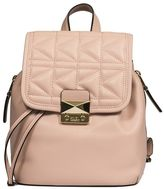 Karl Lagerfeld Small K/kuilted Backpack