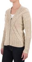Woolrich Interlaken Cardigan Sweater (For Women)