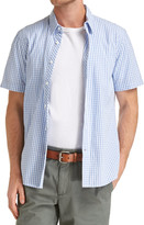 Sportscraft Short Sleeve Regular Elvin Shirt