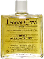 Leonor Greyl 3.2Oz Huile De Pre-Shampoo Treatment