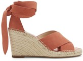 Sole Society Leddy espadrille wedge