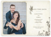 Minted Story Book Save the Date Magnets