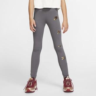 Nike Girls' Leggings