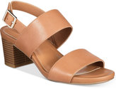 Giani Bernini Maggiee Sandals, Only at Macy's