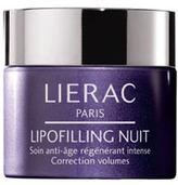 LIERAC Paris Lipofilling Night Volume Correction 1.65 oz
