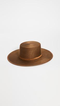 Janessa Leone Tia Hat
