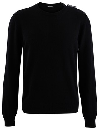 Balenciaga Cashmere jumper