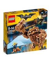 Batman LEGO The Movie Clayface Splat At