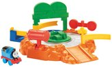 Fisher-Price Thomas & Friends My First Sodor Spinning Track