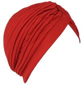NYFASHION101® Women's Classic Turban Headband MK5016