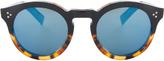 Illesteva Leonard Ombre Sunglasses