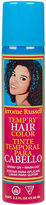 Jerome Russell Temp'ry Dark Brown Hair Color - 2.2 oz.