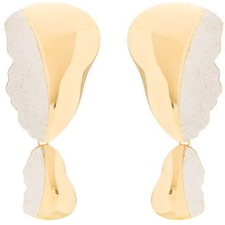 Monica Sordo Ocumare earrings