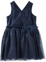 Osh Kosh 2-Piece Ruffle Tulle Dress