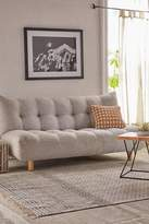 Urban Outfitters Winslow Armless Sleeper Sofa