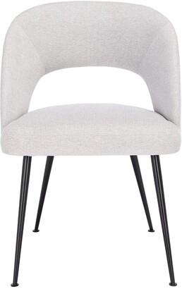 Safavieh Cromwell Mid Century Dining Chair