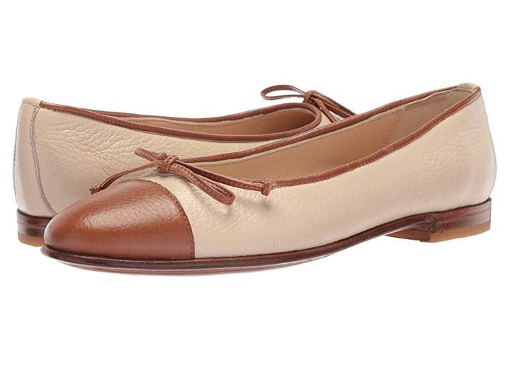 Gravati Bowed Loafer Women's Flat Shoes