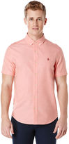 Original Penguin Short Sleeve Oxford Shirt